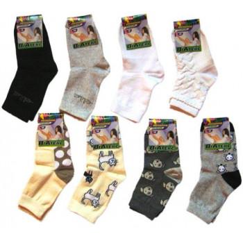 Шкарпетки дитячі Biateks 16 р. (12 шт)