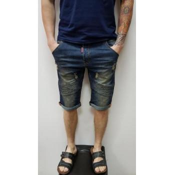 Бріджи джинс (27-34р) (8шт\уп) ціна за упаковку