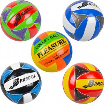М'яч  волейбольний 14-129