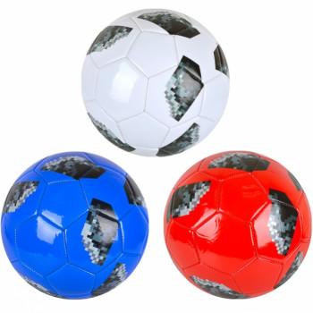 М'яч  футбольний Логотип 396-10