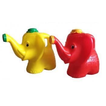 1-097 Лійка велика Слон без упаковки