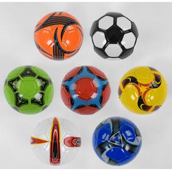 М'яч футбольний Голограма