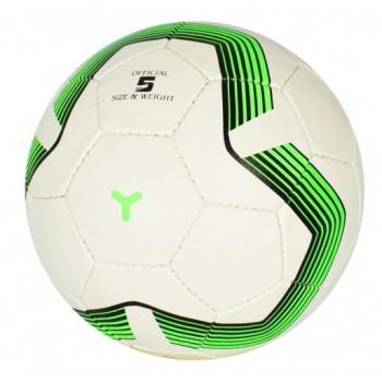 М'яч  футбольний 2500-140 ПУ1,4мм,32 панелі,410-430гр (30 шт/уп)
